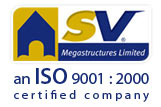 SV Megastructures Ltd.