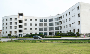 Faculty of Medical Sciences in Rama University