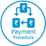 Courses Payment Procedure