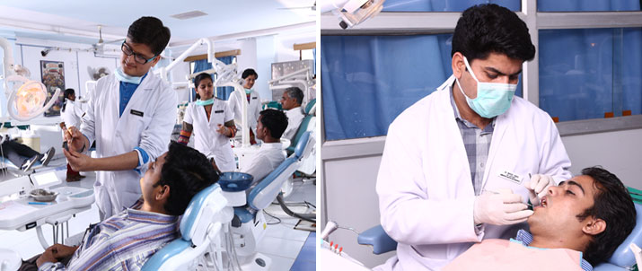 Rama University Dental Science