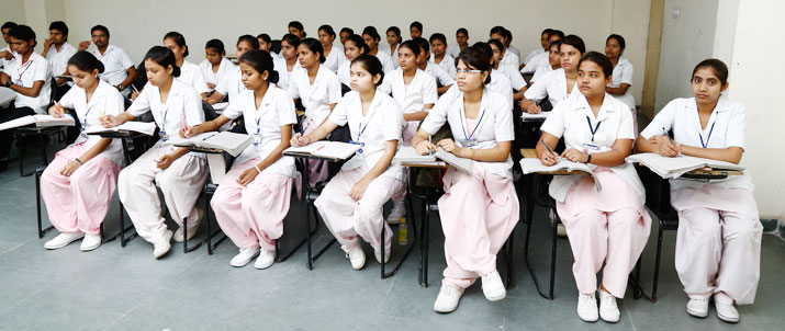 Rama university  of Nursing