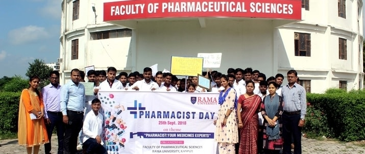 Faculty Pharma