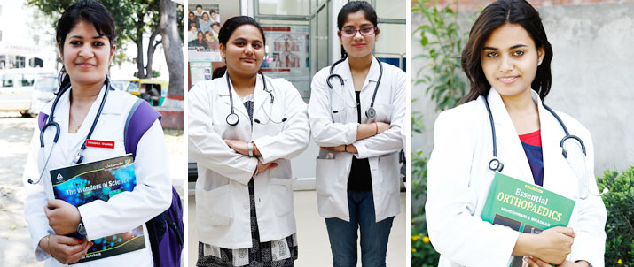 MBBS Course (Code-101) (Basic Medical Sciences)