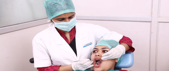 MDS Periodontics Course (Course Code -206) (Dental)