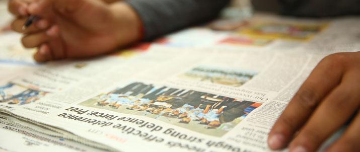 B.A. Journalism And Mass Communication Course Code - 704
