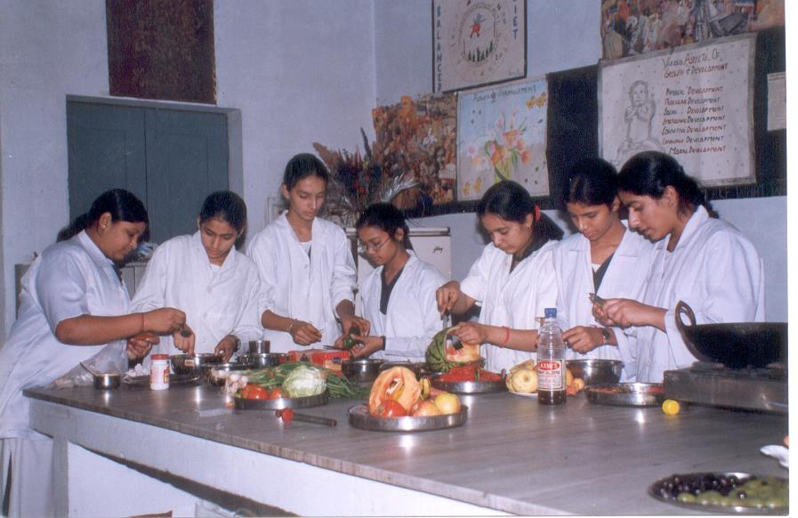M.Sc. Health And Nutrition Sciences