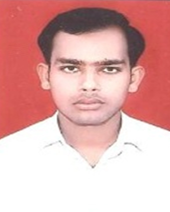 Anuj Kumar  Yadav