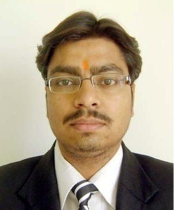Ashish Kumar Savita