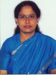 DR. PUSHPA S.
