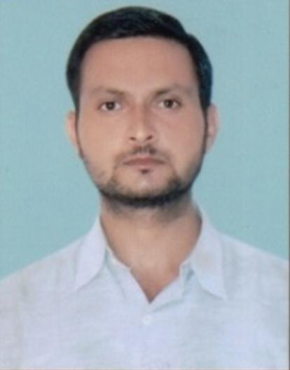 Dr. Vinod Kumar Yadav