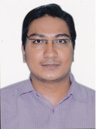 Shashank Deo Nigam