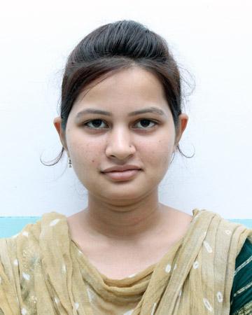 Ms. Anuja Priyam