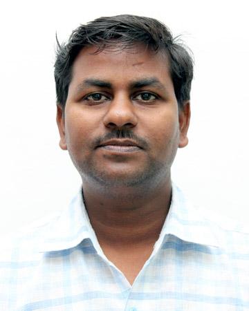 Mr. Shiv Kumar Vaish
