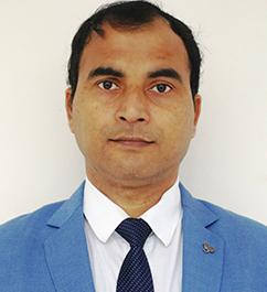 Dr. Aditya Kumar Mishra