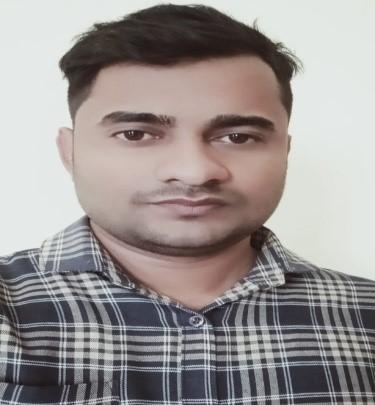 Mr. Ajay Kumar Chaudhary