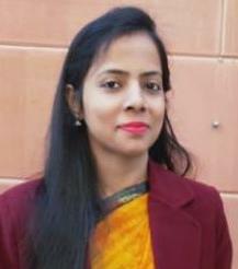 Mrs. Akshita Tiwari