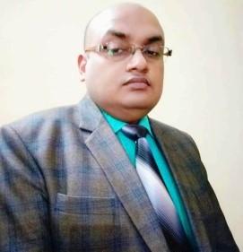 Dr Ambreesh Singh Yadav