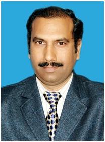Dr. Bhupendra Bahadur Singh