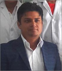 Dr. Devendra K. Trivedi