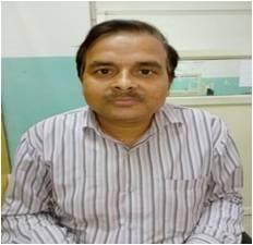 Mr. Dinesh Kumar Pandey