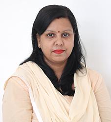 Dr. Deeksha Ranjan