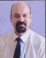 DR. K. UMESH