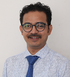 Dr. Kartikay Bisen