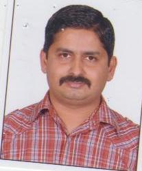 DR. KIRAN D.N.