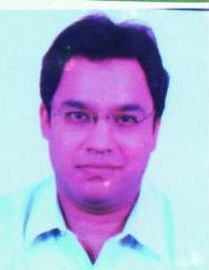 DR. MANAS SHUKLA