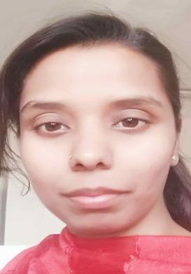 Dr. Niharika Singh