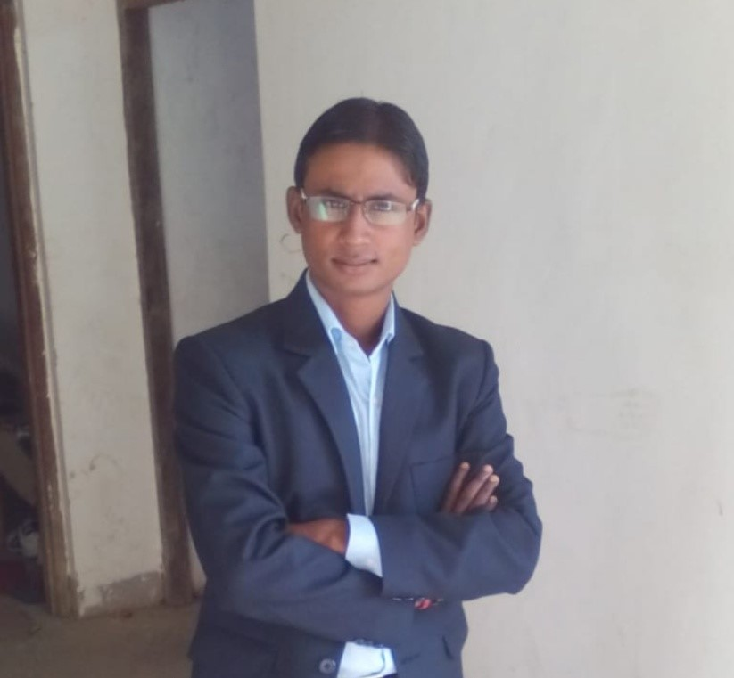 Dr. Sharvan Kumar