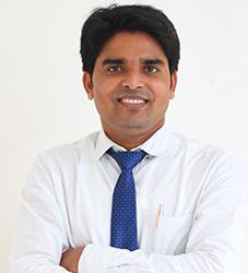 Dr. Shivendu Kumar Rai