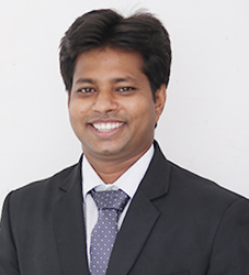 Dr. Shiv P Rakash Shrivastav