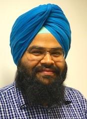 Dr. Simranjit Singh
