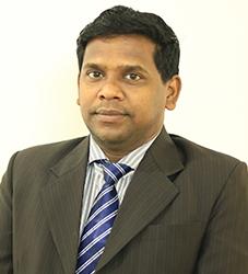 Dr. Vivek Srivastava