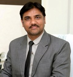 Dr. Hari Om Sharan