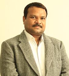 Dr Rishikant Agnihotri