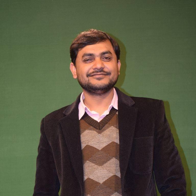 Dr. Vinay Vikram Singh