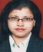 Dr. Chaitali Bhattacharya