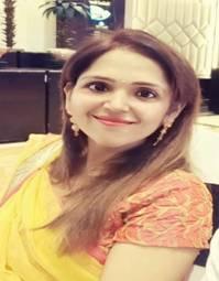 Dr. Neha Ahuja