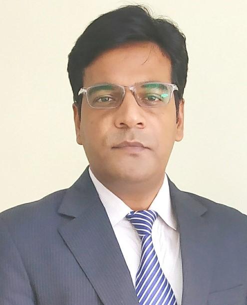 Dr. Kamran Javed Naquvi