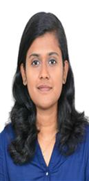 Dr. Malavika M R.