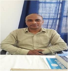 Dr. Manjit Kumar