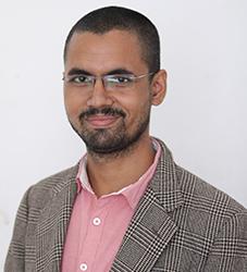 Mr. Abhishek Tiwari