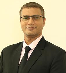 Mr. Aditya Veer Gautam