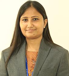 Mrs. Preeti Singh