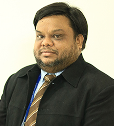 Mr. Devendra Kr Lohia