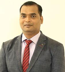 Mr. Dhirendra Siddharth
