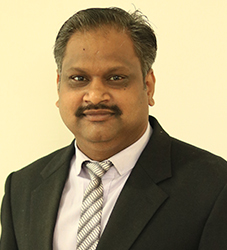 Mr. Dilip Kumar J. Saini