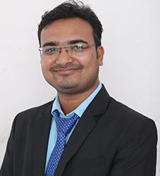 Mr. Jitendra Ojha